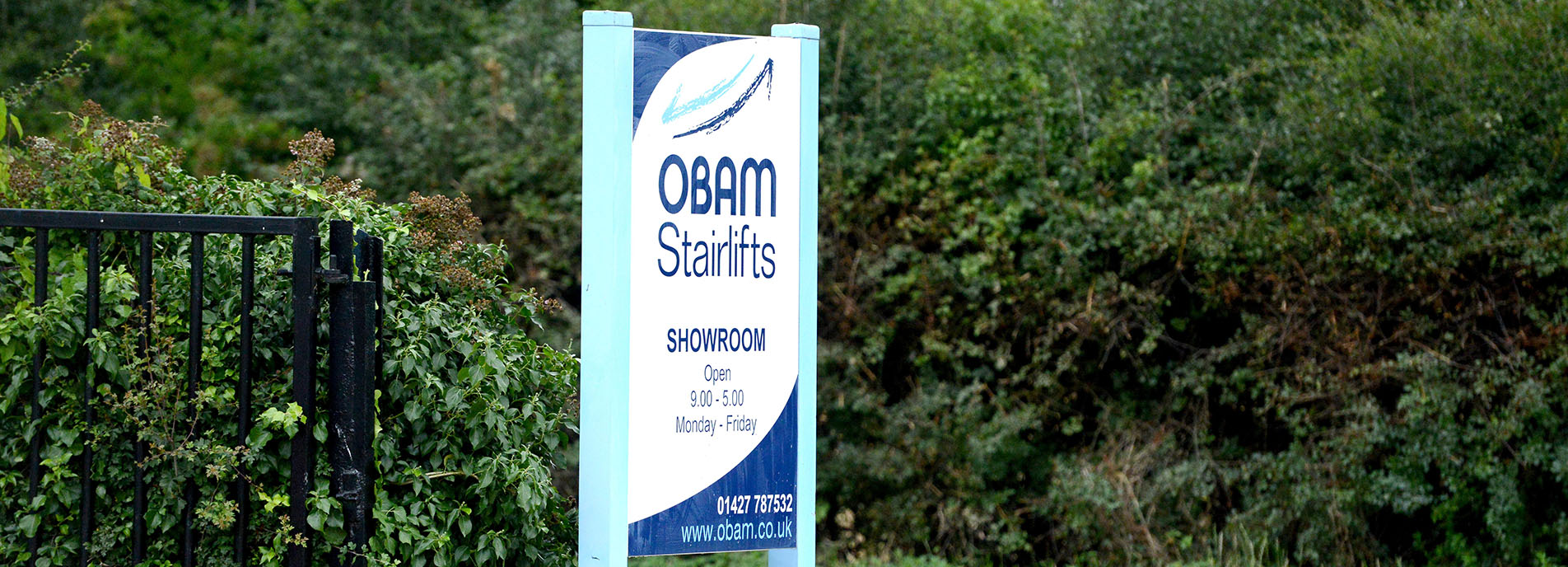 Obam Stairlifts