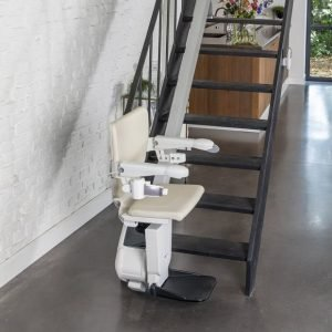 Picture of Handicare 1100 Stairlift