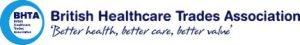British Health Trades Association Logo