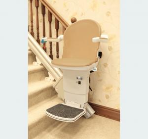 Handicare 1000 Straight Stairlift