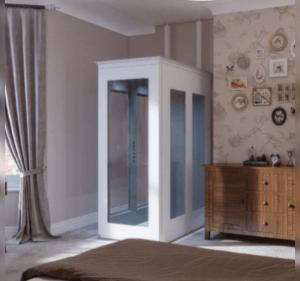 Wessex Elesse Luxury Lift